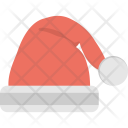 Santa Hat Cap Icon