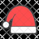 Santa Hat Noel Icon