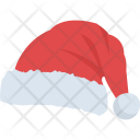 Santa Hat Christmas Icon