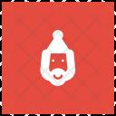 Santaclaus Santa Christmas Icon