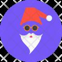 Santa Claus New Icon
