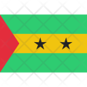 Sao tome and principle Icon