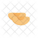 Sapodilla Noseberry Fruit Icon