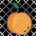 Fruit Fresh Healthy Icon