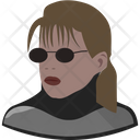 Sarah Connor Icon