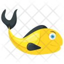 Sardine Seafood Edible Icon