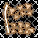 Sargassum Icon