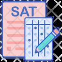 Sat Icon