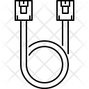 Sata Wire Computer Icon
