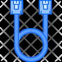 Sata Wire Cable Icon