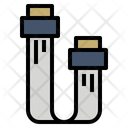 Sata Cable Sata Computer Icon