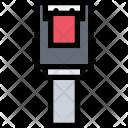 Sata Computer Data Icon