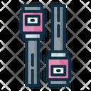 Sata Connector Icon