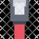 Sata Data Computer Icon