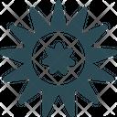 Satanism Icon