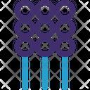 Satay Icon