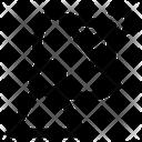 Satelite Antena Dish Icon