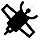 Satelite Signal Connection Icon