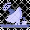 Satelite Icon