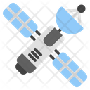 Satelitte Icon