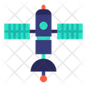 Satellite Satellit Antenna Icon
