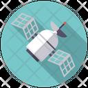 Satellite Space Satellite Broadcast Icon