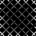 Satellite Communication Dish Network Radio Telescope Icon