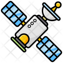 Satellite Antenna Space Antenna Icon