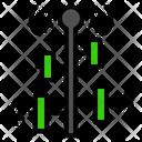 Reciever Connected Signal Icon