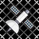 Satellite Wireless Antenna Icon