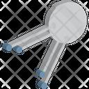 Antenna Satellite Space Icon