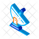 Antenna Communication Connection Icon