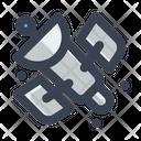 Satlite Icon