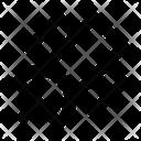Satellite Space Signal Icon