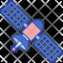 Satellite Antena Wireless Icon