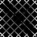 Satelite Signal Space Icon