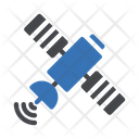 Satellite Space Dish Icon