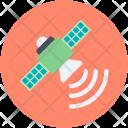 Satellite Antenna Dish Icon