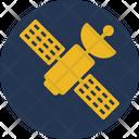 Satellite Space Gps Icon