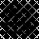 Satellite Space Antenna Icon