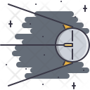 Satellite Space Star Icon
