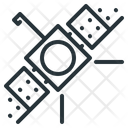 Satellite Space Maven Spacecraft Icon