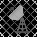 Satellite Tower Icon