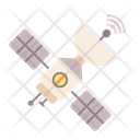 Satellite Satellite Station Space Icon
