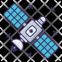 Satellite Pioneer Icon