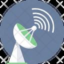 Satellite Dish Satellite Radar Icon
