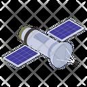 Satellite Broadcast Icon