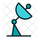 Satellite Dish Satellite Signal Dish Icon