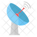 Antenna Connection Internet Icon