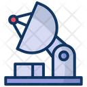 Satellite Dish Satellite Antenna Icon